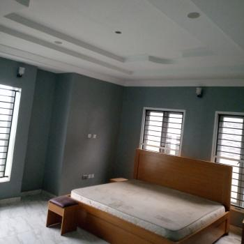 Hot Super Luxury One Room Spacious Self Contained Apartment with Share Kitchen, Chevy View Estate, Lekki, Lagos, Self Contained (single Room) for Rent