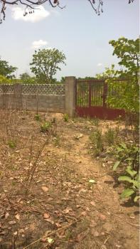 Land Measuring 2106.36sqm²  Plots of Land @ Kuchi-iyako,kuje., Kuchi-iyako, Kuje Precisely 15-drive From Nnamdi Azikwe Airport, Around Numerous Developed Estates., Kuje, Abuja, Mixed-use Land for Sale