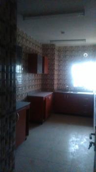 Newly Built All Rooms En Suit 3 Bedroom, Akerele, Ogunlana, Surulere, Lagos, Flat for Rent