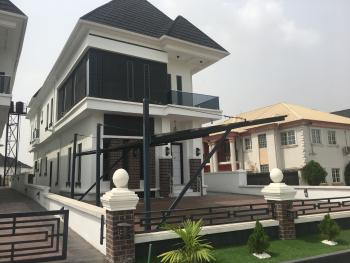 Lovely Five(5) Bedroom Detached House, Lekki County Homes Estate, Ikota Villa Estate, Lekki, Lagos, Detached Duplex for Sale