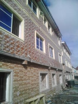 10 Units of Decent Self Contained, Lekki, Lagos, Self Contained (single Room) for Rent