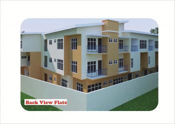 Blocks of Flats (18 Units; New), Karimo District By Turkish Hospitals, Karmo, Abuja, Mini Flat for Sale