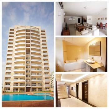 Luxury 3 Bedroom Flat, Gerrard, Old Ikoyi, Ikoyi, Lagos, Flat for Rent