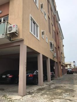 Deal of The Month: 2 and 1  Bedroom Apartments for Sale, Shoprite Circle Mall Road, By Femi Okunnu Road, Osapa, Lekki, Lagos, Mini Flat for Sale
