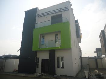 Luxury 5 Bedroom Detached Duplex with Excellent Facilities, Vgc, Lekki, Lagos, Detached Duplex for Sale