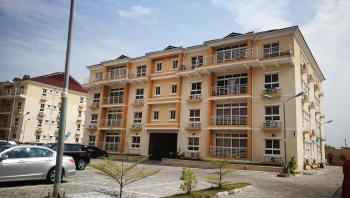 3 Bedroom Apartment, Cardogan Estate, Osapa, Lekki, Lagos, Flat for Rent