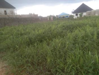 1 and Half Plots of Land, Rumudru, Rumuduru, Port Harcourt, Rivers, Residential Land for Sale