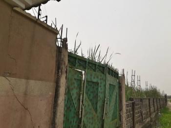 Gated 2 Plots of Land, Abraham Adesanya Roudabout, Abraham Adesanya Estate, Ajah, Lagos, Commercial Land for Rent