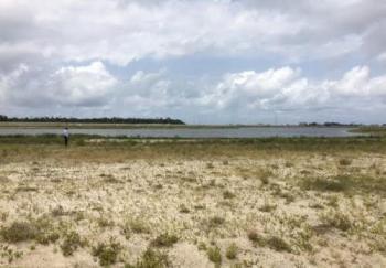 60 Hectares of Land at Chevron Twin Lakes Estate, Atlantic View, Chevron, Lekki, Lagos, Mixed-use Land for Sale
