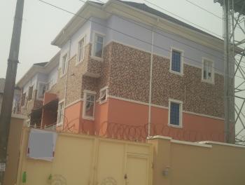 New 3 Bedroom Apartment, Osapa, Lekki, Lagos, Flat for Rent
