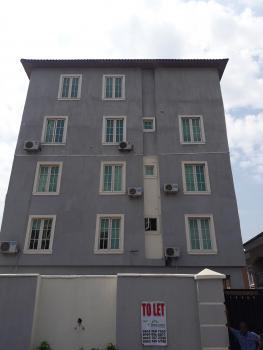 Three Bedroom Flat, Oyebalogun Street, Off Freedom Road, Itedo, Lekki Phase 1, Lekki, Lagos, Flat for Rent