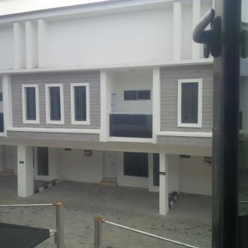 Luxury New Duplex, Lekki Expressway, Lekki, Lagos, Terraced Duplex for Rent