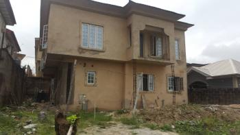 5 Bedroom Fully Detached House at Finishing Stage, Dr. Taiwo Street, Off Emmanuel Keshi, Gra, Magodo, Lagos, Detached Duplex for Sale