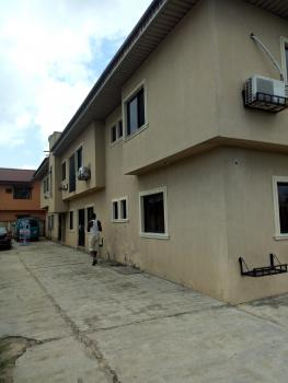 Newly Renovated 2 Bedroom Luxury Apartment, Off Badore Road, Badore, Ajah, Lagos, Flat for Rent