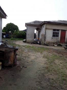 Two Plots of Land  Previously Used As a Pure Water Company, Divine Homes Estate, Has Exit Road to Oke Ira Nla and Ado Road, Thomas Estate, Ajah, Lagos, Mixed-use Land for Sale
