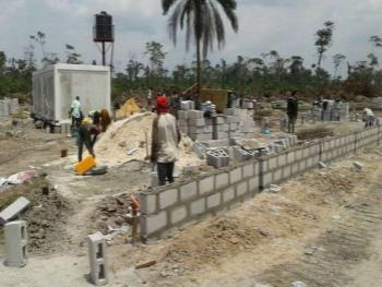 Buy Plots of Land in Lakeview Estate, Behind The University of Port Harcourt Abuja Campus, Port Harcourt, Rivers, Residential Land for Sale