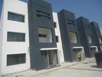 Luxury 2 Bedroom Flat with with  Bq, Osapa, Lekki, Lagos, Block of Flats for Sale