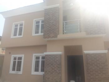 4 Bedrooms & Bq, Kayode Taiwo Street, Gra, Magodo, Lagos, Detached Duplex for Rent