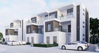 Luxurious 5 Bedroom Terrace Duplex, Maitama District, Abuja, Terraced Duplex for Sale
