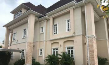 6 Bedroom Luxury Duplex, Maitama District, Abuja, House for Sale