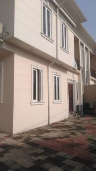 Detailed 4 Bedroom Semi Detached Duplex with Maids Quarters, Gra, Magodo, Lagos, Semi-detached Duplex for Sale