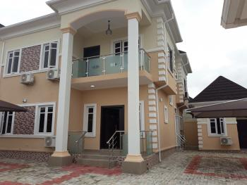 Well Finished 5 Bedroom Duplex, Alpha Grace Estate, Jericho, Ibadan, Oyo, Detached Duplex for Sale