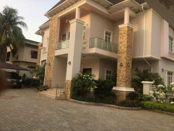 World Class 8 Bedroom Fully Detached Duplex, Maitama District, Abuja, Detached Duplex for Sale