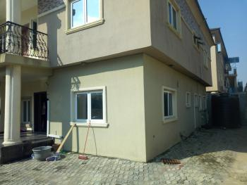 a Standard Self Contained with Kitchen Available in an Estate, Towards Chevron, Lekki Expressway, Lekki, Lagos, Self Contained (single Room) for Rent