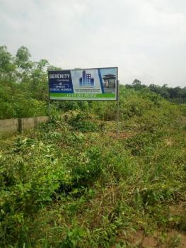 Serenity Gardens Estate By Epe Resorts, Epe Main Town, T Junction Epe Ikorodu Road, Epe, Lagos, Mixed-use Land for Sale