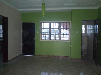a Standard Room in a Flat, Newroad, Lekki Expressway, Lekki, Lagos, Self Contained (single Room) for Rent