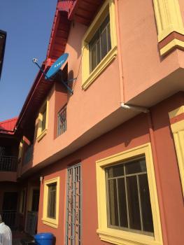 Well Finished Mini Flat, Alagbole Ajuwon, Ojodu, Lagos, Mini Flat for Rent