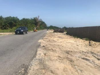 300sqm and 600sqm Lands for Sale in Lekki Scheme Ii, Off Ogombo Road By Abraham Adesanya Roundabout., Lekki Phase 2, Lekki, Lagos, Residential Land for Sale