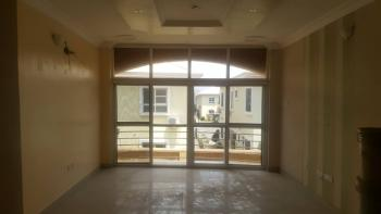 3 Bedroom Flat in a Fully Serviced Estate with 24hrs Light, Milverton Estate, Jakande, Lekki, Lagos, Flat for Rent