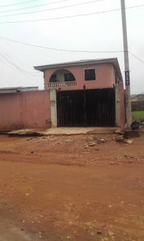 4 Nos of 2 Bedroom Flat, Igbe Road, Igbogbo, Ikorodu, Lagos, Block of Flats for Sale