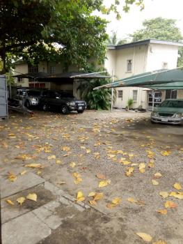 1300sqm with Structure, Off Glover Road, Old Ikoyi, Ikoyi, Lagos, Residential Land for Sale