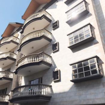 Block of 12 (nos) Well Built 3 Bedroom Flats, Yesufu Abiodun St, Oniru, Victoria Island (vi), Lagos, Flat for Sale