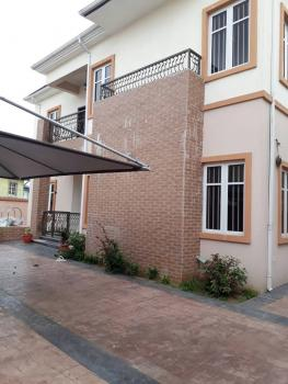 Newly Built 5 Bedroom Detached Duplex+2 Rooms Bq with Swimming Pool, Omole Phase 2, Ikeja, Lagos, Detached Duplex for Sale