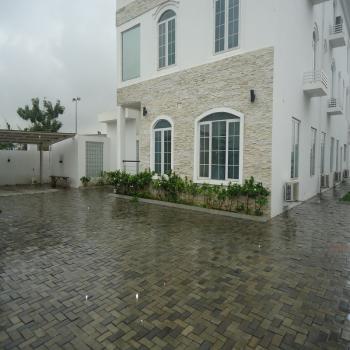 6 Bedroom  Luxurious Duplex, Banana Island, Ikoyi, Lagos, Detached Duplex for Sale