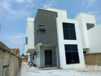 Newly Built 5 Bedroom Detached House with a Room Bq, Pinnock Beach Estate, Osapa, Lekki, Lagos, Detached Duplex for Rent