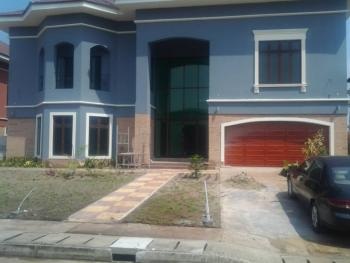 Luxury 5 Bedroom House with Swimming Pool and Bq, Nicon Town, Lekki, Lagos, Detached Duplex for Rent
