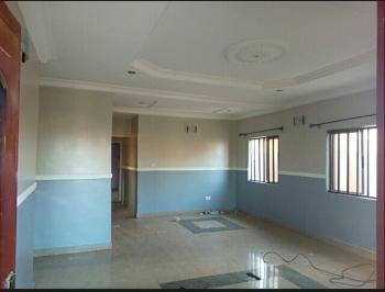 a Decent 3 Bedroom Apartment, Efab Estate, Lokogoma District, Abuja, House for Rent