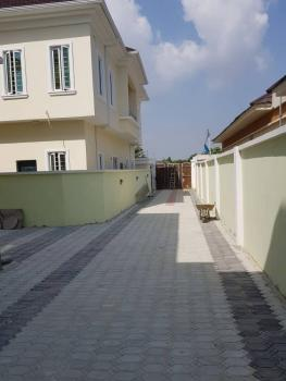 Sweet 4 Bedroom  Spacious Detached Duplex with 1 Room Bq(selling Cheap), Thomas Estate, Ajah, Lagos, Detached Duplex for Sale