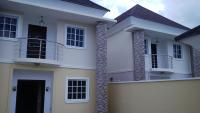 Tastefully Finished Brand New 4 Bedroom Duplexes With Boys Quarters In A Serene And Gated Estate, Lekki Expressway, Lekki, Lagos, 4 Bedroom Semi-detached Duplex For Sale