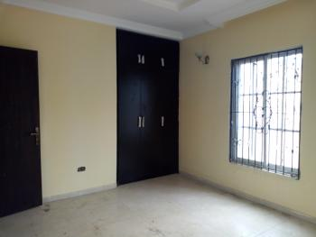 a Newly Built and Standard Room in a Flat Available, Osapa, Lekki, Lagos, Self Contained (single Room) for Rent