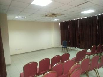 Neat Office Space By High Court, 1st Avenue By Abia House, Central Business District, Abuja, Office Space for Rent