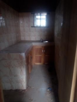 Nice Mini Flat, Ajoke Street, Iwaya, Yaba, Lagos, Flat for Rent