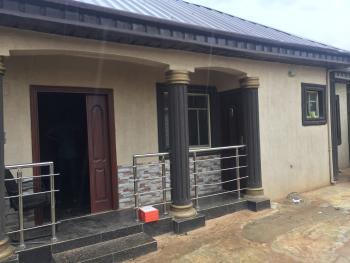 Well Finished 4 Bedroom Bungalow, Via Alagbole Ajuwon, Ojodu, Lagos, House for Sale