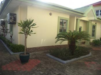 Partly Furnished and Serviced 2 Bedroom Bungalow, Road 50, Vgc, Lekki, Lagos, Detached Bungalow Short Let