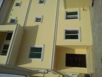 Brand New: 4 Bedroom Terraced House , Banana Island, Ikoyi, Lagos, 4 Bedroom, 5 Toilets, 4 Baths House For Sale