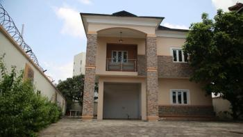 an Exquisitely Designed Beautiful and Well Maintained Fully Detached 5 Bedrooms Duplex with Bq  in a Serene and Beautiful Area, Ligali Ayorinde Street, Victoria Island (vi), Lagos, Detached Duplex for Sale